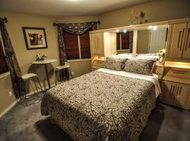 Hotel photo: Cornerstone Bed and Breakfast