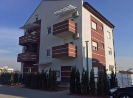 Hotel photo: Apartments Matić