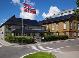 Hotel near Sandefjord