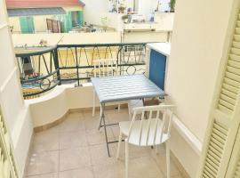 Hotel photo: Riviera home - Studio Mer Halevy