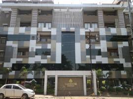 होटल की एक तस्वीर: Sai Prasad Executive