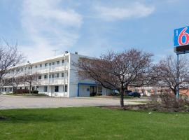 Hotel photo: Motel 6 Chicago Southwest - Aurora