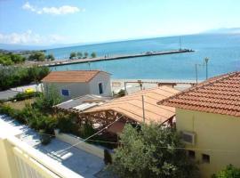 Zdjęcie hotelu: Hotel Megas Alexandros