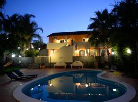 Hotel Photo: Borgo Barone