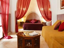Hotel photo: Riad Marélia