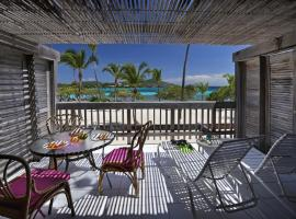Hotel Photo: View of Paradise