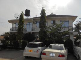 Hotel photo: Peace Hotel