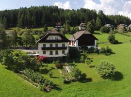 Hotel Photo: Haus Pfarrkirchner