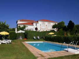 Hotel photo: Quinta da Fata