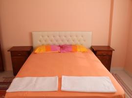 Фотографія готелю: Keramos Pansiyon