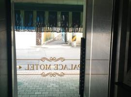 Hotel photo: Palace Motel