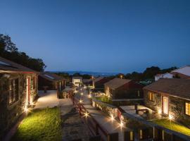 Hotel fotografie: Aldeia das Adegas