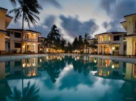 Hotel photo: Bahari Dhow Beach Villas