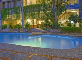 A picture of the hotel: Hotel Sinu Monteria