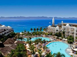 Foto di Hotel: Princesa Yaiza Suite Hotel Resort