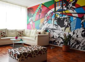 Fotos de Hotel: Hospedaje Campín