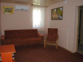 Hotel Photo: Guest House on Proletarke