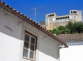 Hotel photo: Vaz Teixeira Apartment