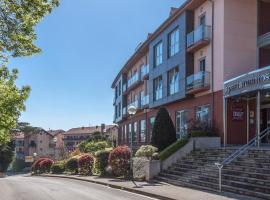 Hotel photo: Apartamentos Mar Comillas
