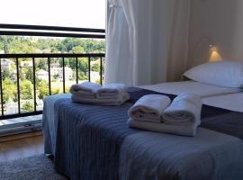 Hotel photo: Ksaver