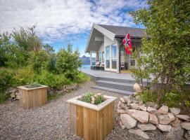 Hotel photo: Vestfjord Panorama Villa