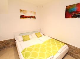 A picture of the hotel: CheckVienna - Barichgasse
