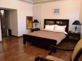 Hotel photo: Xenonas Archontikon