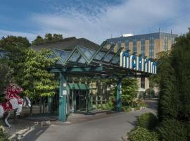 A picture of the hotel: Maritim Hotel Stuttgart