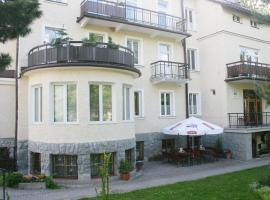 Hotel Photo: Apartamenty Paradis Zakopane