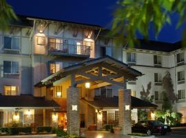 Hotel Photo: Larkspur Landing Hillsboro-An All-Suite Hotel
