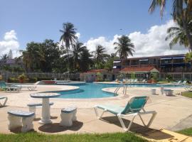 Hotel photo: Paradigm Villa Dorado