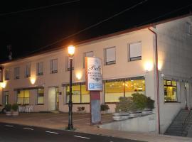 Hotel near サンティアゴ・デ・コンポステーラ