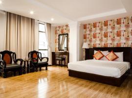 Hotel photo: Little Brick Saigon Hotel