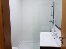 Hotel fotografie: Casa Sao Sebastiao