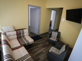 Hotel near Бихач