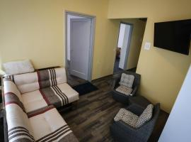 Hotel near Bihać