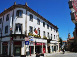 Hotel near פורטוגל