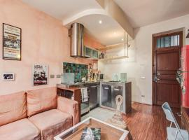 Hotel Photo: RR Apartments Testaccio