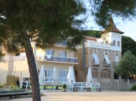 Hotel Foto: Hostal La Fosca