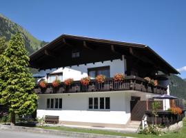 Hotel photo: Ferienwohnung Armin Knitel