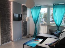 Hotel kuvat: City Center Apartment