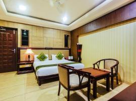 Hotel photo: Treebo Trend Shivani