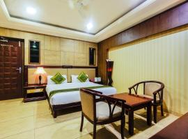 Hotel photo: Treebo Trend Shivani