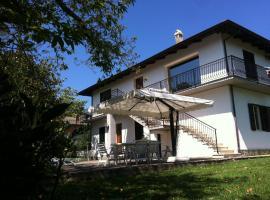 Hotel photo: Villa Maria Grazia