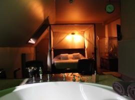 Hotel near Руселаре