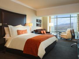 A picture of the hotel: Atlantis Casino Resort Spa