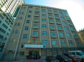 Hotel near Shenyang