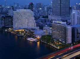 A picture of the hotel: Shangri-La Hotel Bangkok