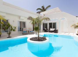 Hotel photo: Villa Sasha