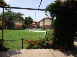 A picture of the hotel: Rift Valley Hotel